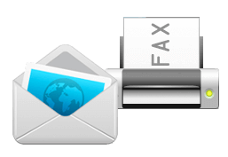 email-fax